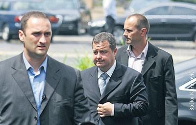 Српски политичари најчуванији у региону 1