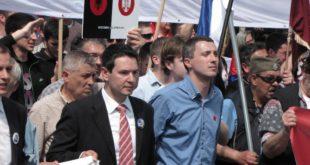 СРС и Двери: Нећемо намештени референдум, 10. маја свесрпски протест против издаје! 15