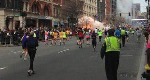 Eксплозиjе на маратону у Бостону, има мртвих и рањених 2