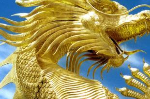 Златни вектор кинеске политике (Први део)