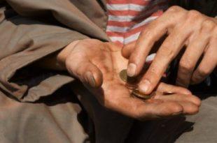 Убрзано тонемо у сиромаштво