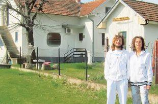 Руси купују напуштене куће у Србији