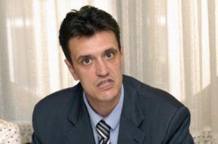 Владимир Цвијан стоји иза политичког хапшења седамдесетогoдишњег члана СРС у Панчеву!?