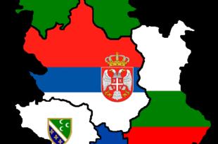 Мењају Устав како би могли да раскомадају Србију