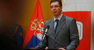 Нашминкана ТРАНЏА: Србија све јача и јача 3