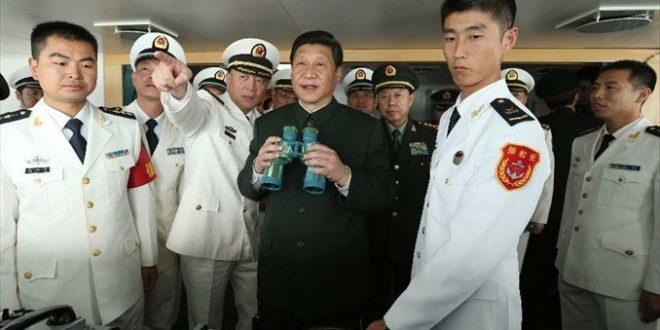 Кинески генерали ће годишње по две недеље служити као обични војници