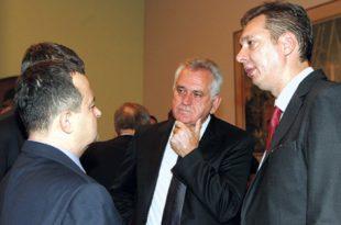Београдски режим се стиди Цера и Колубаре