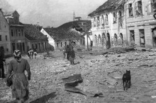 Ко је тражио масакрирање српских градова