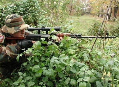 Дежурства Срба на северу Космета (видео)