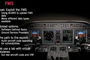 Хакер демонстрирао како се мобилним може овладати авионом