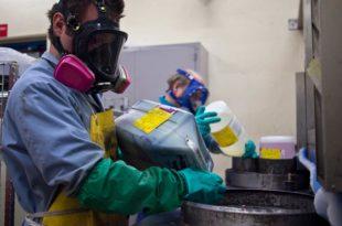Србија постаје депонија за хемијски отпад из околних земаља