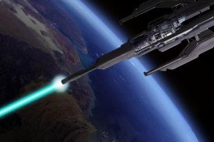 Рогозин о космичком оружју