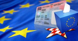Хрватска: Крах европских избора 6