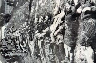 Сећање на пробој јасеновачких логораша