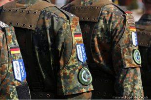 Косово и Метохија: Бундесвер одлази с места злочина