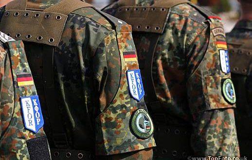 Косово и Метохија: Бундесвер одлази с места злочина 1
