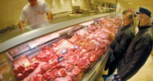 Ако нисе приметили – цена свињетине оде преко 700 динара