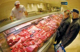Русија забранила увоз меса из Србије због лошег квалитета!