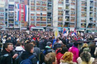 Декларација о неопозивом одбијању бриселског споразума Београда и Приштине