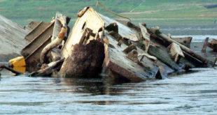 Ваде нацистичке бродове из Дунава 2