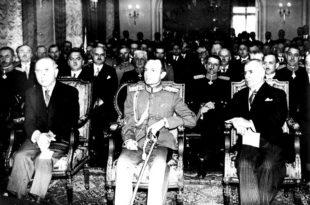 27. март 1941. Историјски контекст