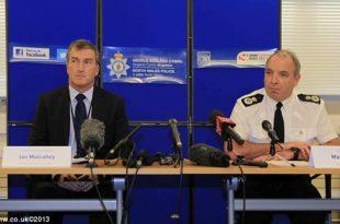 Лондон: Истрага о педофилији, откривене нове жртве