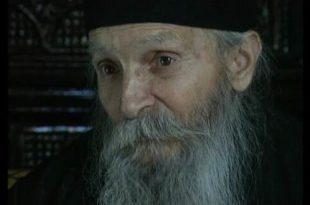Проплакала икона Оца Тадеја (видео)