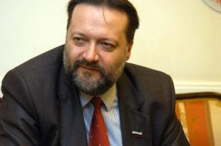 Павел Дорохин: Срби, обновите своју државу