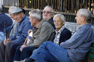 Србија, земља пензионера