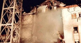 Годишњица НАТО бомбардовања РТС-а 7