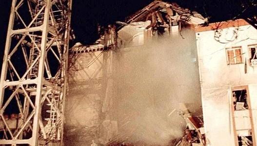 Годишњица НАТО бомбардовања РТС-а