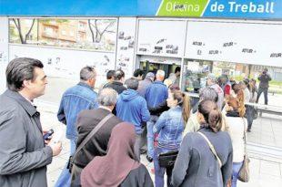 Незапослено 6,2 милиона Шпанаца