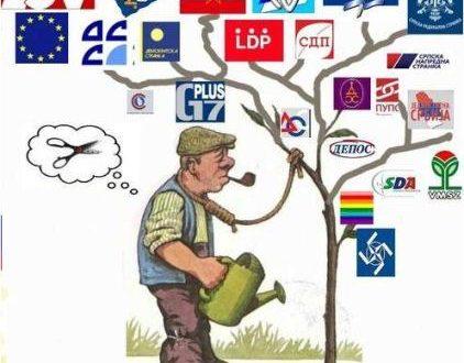 Косово – прича коју прича идиот, пуна буке и беса...