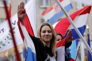(У)КРАЈИНА: Загреб ће помагати Кијеву са искуствима из заузимања Крајине