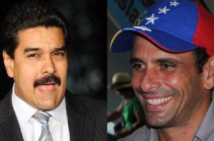 Венецуела: Избори за Чавесовог наследника