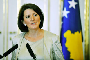 Јахјага о северу Косова говори као - Дачић и Вучић