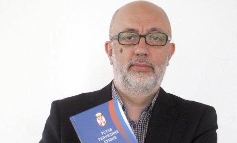 Челић: Власт је извршила држави удар