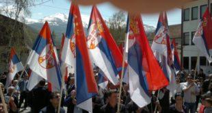 Нећемо прихватити да наша деца буду жртве Вучићеве популистичке политике! 9