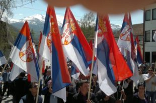 Нећемо прихватити да наша деца буду жртве Вучићеве популистичке политике!