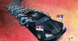 Алексић: Власт прошле године задужила Србију за 1,2 милијарде евра