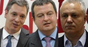 Дачићева, Вучићева и Динкићева влада дневно задуже Србију 11,6 милиона евра 1