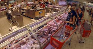 Маржа већа од цене хране