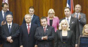 """Ни судбоноснијих дана за Србију - нити њеног горег """"државног врха"""" 7"""