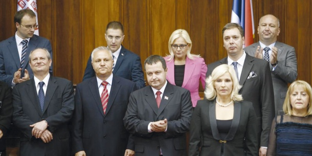 """Ни судбоноснијих дана за Србију - нити њеног горег """"државног врха"""" 1"""