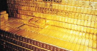 Злато централних банака: Историја тихе експропријације (Други део) 2