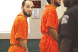 САД: Шиптару терористи 4 доживотне робије