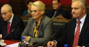 Буџет, ММФ и хор београдских дечака 12