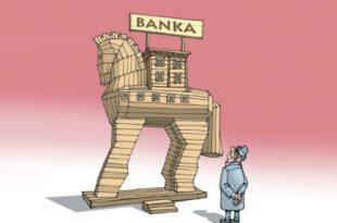 За годину дана стране банке из Србије изнеле 1,5 милијарди евра