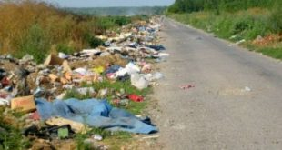 Србија најзагађенија држава Европе 18