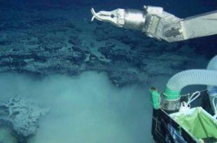 Бразилски геолози: Нашли смо Атлантиду (видео)